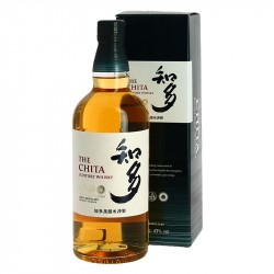 CHITA SINGLE GRAIN Whisky Japonais