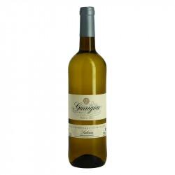 GARRIGOU Vin Blanc du LUBERON par Val Joanis