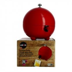 MAXIBOUL Rouge pour BIB 5 litres by Laboul