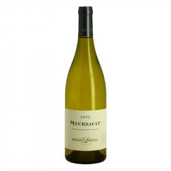 Meursault Domaine Lafouge Vin Blanc de Bourgogne