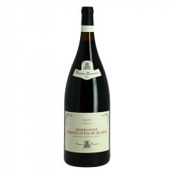 Vin de Bourgogne Rouge Hautes-Côtes de Beaune Nuiton-beaunoy Magnum 1.5 l