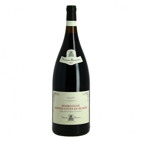 Nuiton-Beaunoy Hautes-Côtes de Beaune Magnum