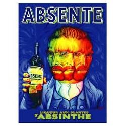 GRANDE ABSENTE 69° (Absinthe)