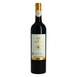 Or & Azur Vin du Languedoc Bio by Gérard Bertrand