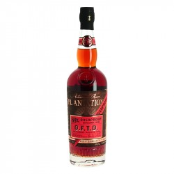 Rhum PLANTATION OFTD Old Fashion Traditional Dark