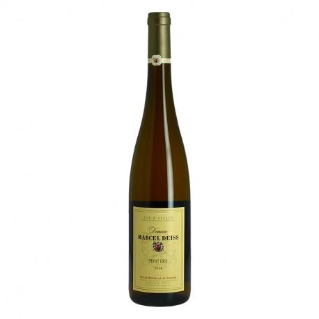 Pinot Gris Domaine Marcel Deiss Alsace BIO