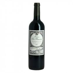 Le PRIEURE Vin de Bordeaux Saint EMILION Grand Cru Classé 2015
