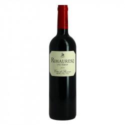 Rimauresq Cote de Provence rouge cru classé