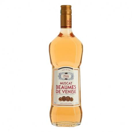 Muscat de Beaumes de Venise Rosé