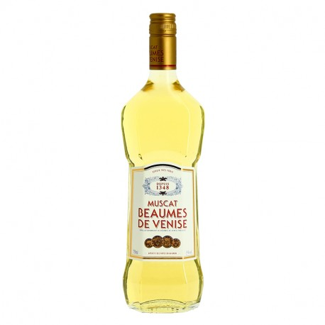 Muscat de Beaumes de Venise Tradition