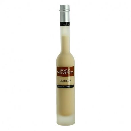 Liqueur Saveur Pain d'Epices by Fisselier 20 cl