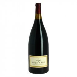 Prieuré de saint Jean de Bebian 2007 Vin Rouge en Magnum 1.5 l