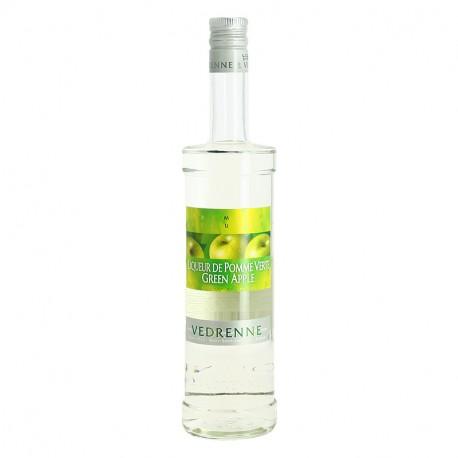 Liqueur de Pomme Verte Vedrenne 70cl