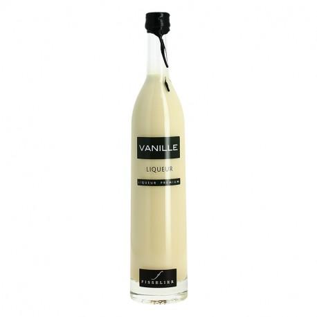 Liqueur à la Vanille par Fisselier 50 cl