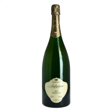 Champagne AUTREAU Champagne 1er Cru Brut en Magnum