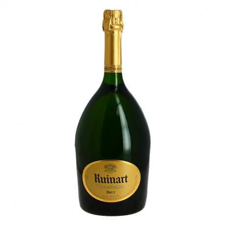 RUINART Champagne Brut en Magnum