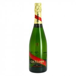 Champagne G H Mumm Cordon Rouge  Brut 75 cl