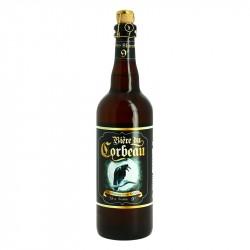 Bière du Corbeau Bière Belge Blonde 75 cl