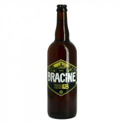 Bracine Bière Triple Artisanale