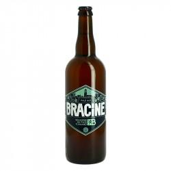 Bracine Bière Blonde Artisanale by Anosteke
