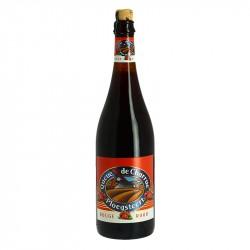 Bière Belge Queue de Charrue Rouge 75cl
