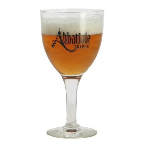 Verre à Bière Abbatiale