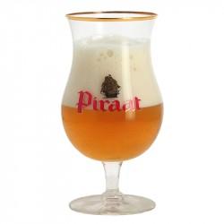 Verre à Bière Piraat