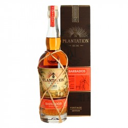 Rhum PLANTATION Rhum de la Barbade Rhum Traditionnel