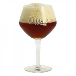 VERRE à Bière TONGERLO 33 cl