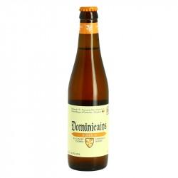 DUBBEL Dominicains Bière Belge Blonde