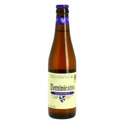 QUADRUPEL Dominicains Bière Belge Blonde