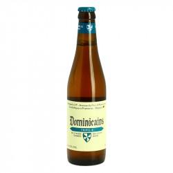 TRIPEL Dominicains Bière Belge