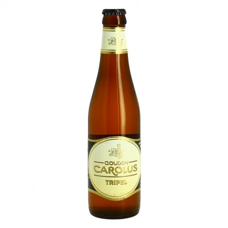 Carolus Bière Belge Triple 33cl