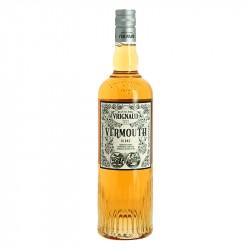 VERMOUTH Blanc par Distillerie VRIGNAUD