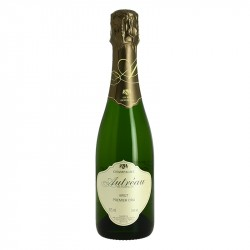 Demi bouteille champagne 1er Cru Autreau Champagne 37.5 cl