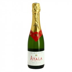 AYALA demi bouteille champagne Brut 37.5 cl