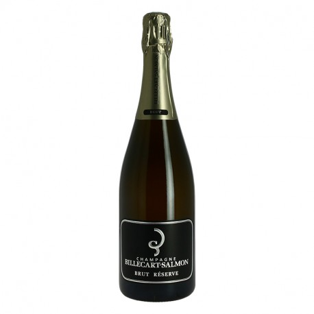 Billecart Salmon Brut Réserve 75 cl