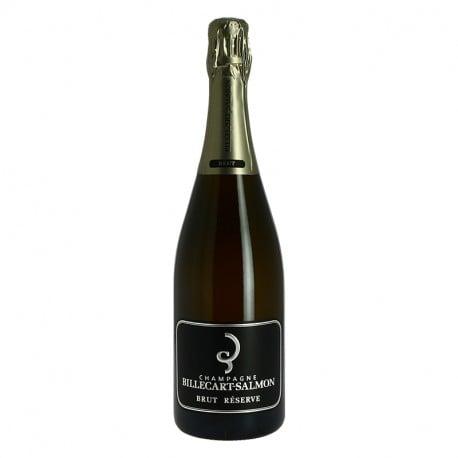 Champagne Billecart Salmon Champagne Brut Réserve 75 cl