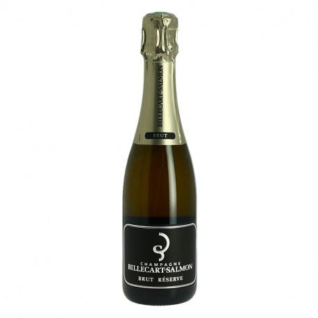 Champagne BILLECART SALMON BRUT demi bouteille champagne 37.5 cl