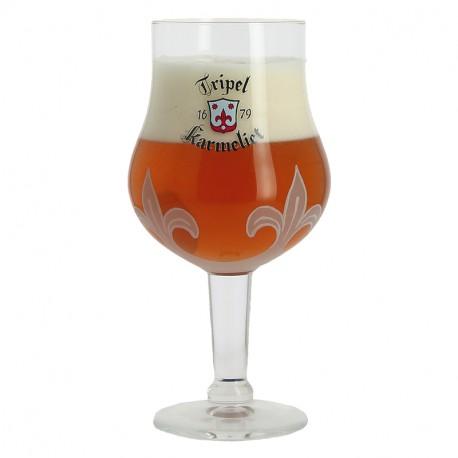 Tripel KARMELIET Verre à Bière 33 cl