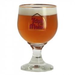 Verre à Bière TRIPLE MOINE
