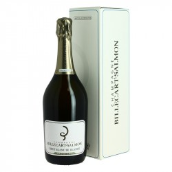 Champagne BILLECART SALMON  Grand Cru Blanc de Blancs