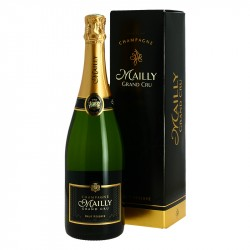 Champagne Mailly Grand Cru Champagne Brut 75 cl