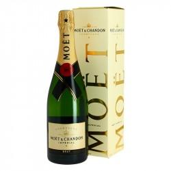 Champagne Moët & Chandon Brut Imperial champagne Brut