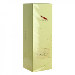champagne GH Mumm Cordon Rouge Champagne Blanc de Blanc 75cl