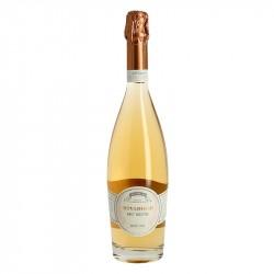 RIVAROSE de Salon de Provence Vin Mousseux Rosé 75 cl