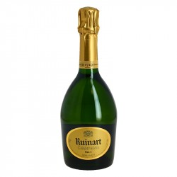 Champagne Ruinart Brut Champagne Demi Bouteille