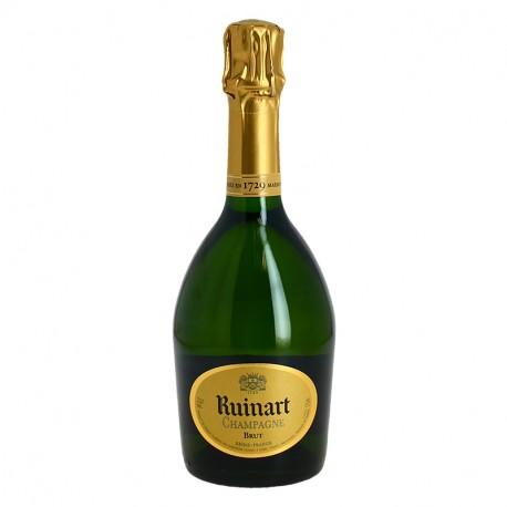 Champagne Ruinart Brut 37.5 cl