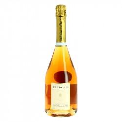 De Sousa Champagne Cuvée des Caudalies Rosé  75 cl