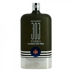 Vodka Squadron 303 D-Day Fintion Fût de Calvados